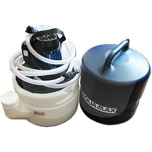 Установка Aquamax для промывки теплообменников EVOLUTION 10 Рязань Пластинчатый теплообменник Sigma M206 Балаково