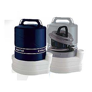 Установка для промывки теплообменников Aquamax EVOLUTION 20 Turbo Орёл опрессовка теплообменника смета