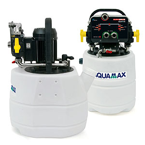 Установка для промывки теплообменников Aquamax PROMAX 30 SUPAFLUSH Рязань Уплотнения теплообменника Анвитэк ALX-20 Азов